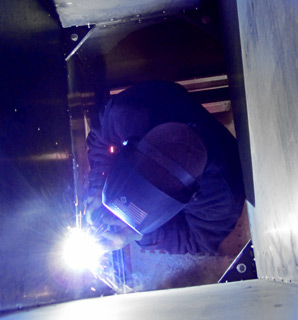 AIH Manufacturing Billings Welding Services