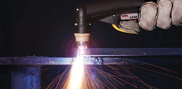 AIH plasma Cutting Billings