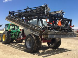 Farm & ranch Crop and Turf Sprayer