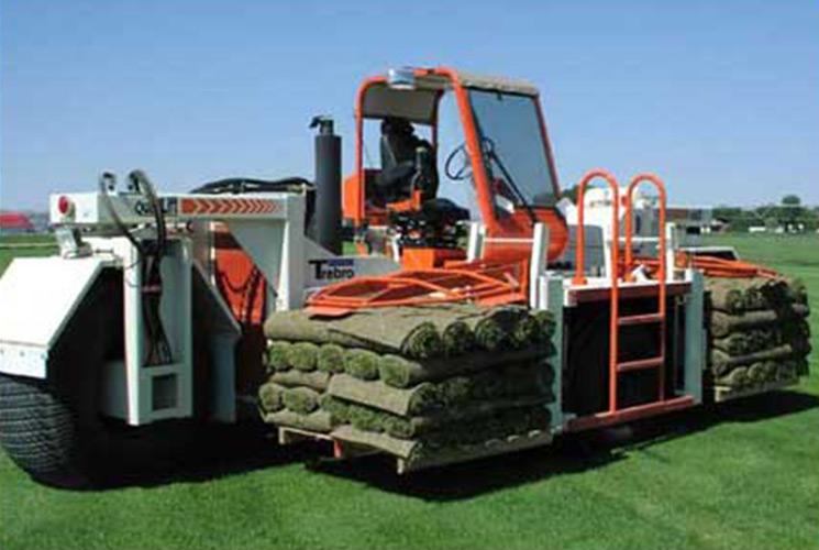 trebro-quad-lift-sod-harvester