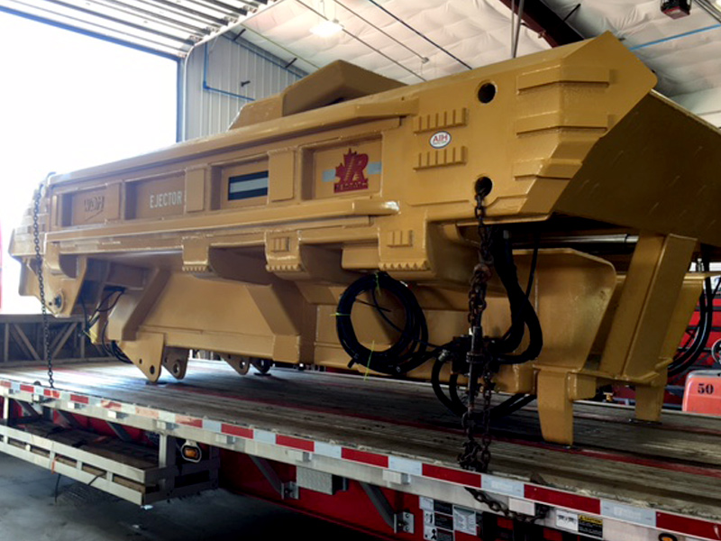 Ejector Box in Billings from AIH
