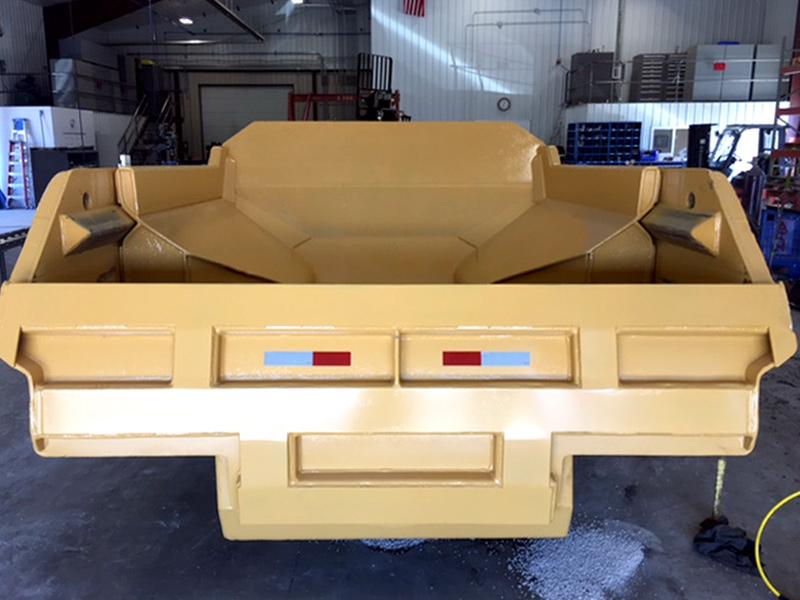 Ejector Box in Billings